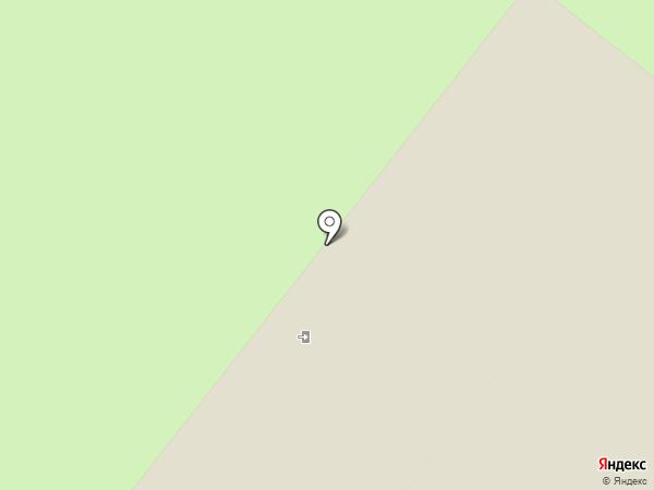 Наш дом на карте Химок
