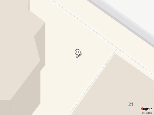 Банк Воронеж на карте Химок