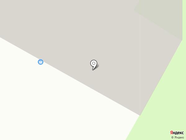 VERONIKA WEIMAR на карте Лобни