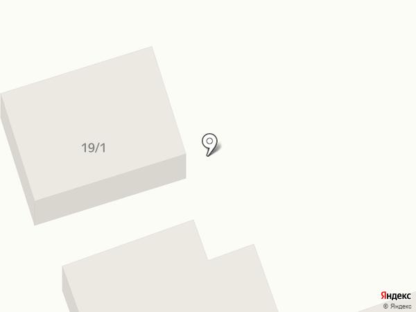 Техавтоцентр на карте Чехова