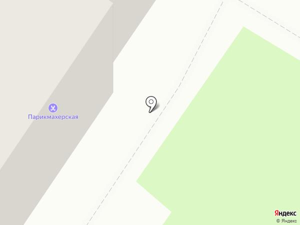 Ом на карте Химок