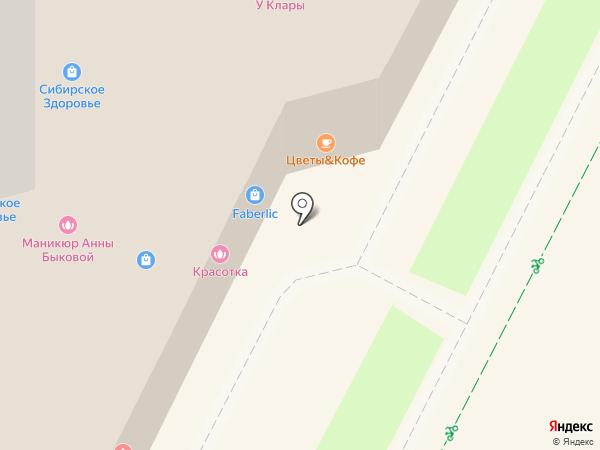 ФотоКопир на карте Химок