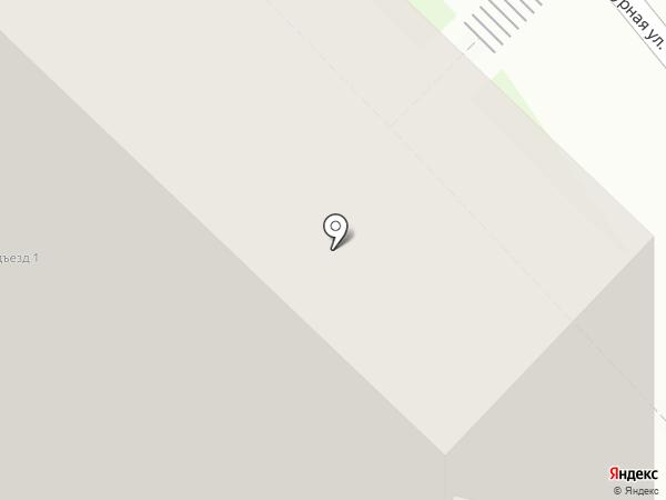 Азбука Жилья на карте Лобни