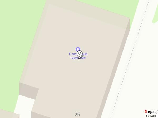 РЕСО-Мед на карте Чехова