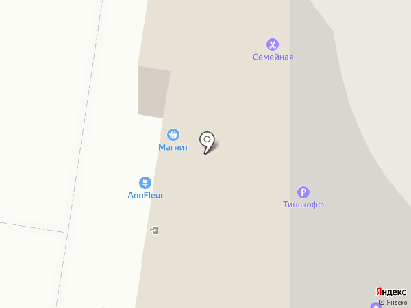 P & Z Kitchen на карте Химок