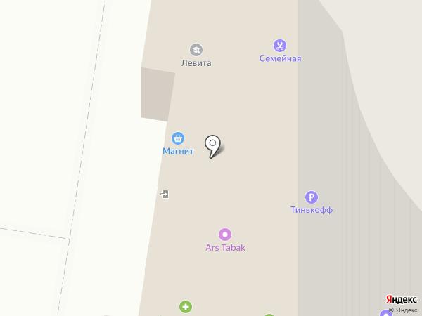Магазин пиротехники на карте Химок