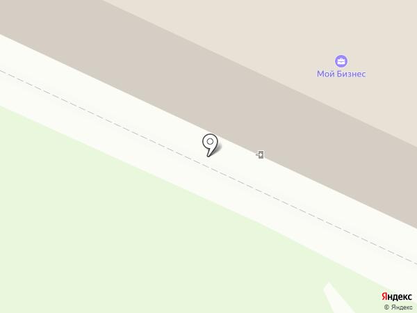МФЦ Чеховского муниципального района Московской области на карте Чехова