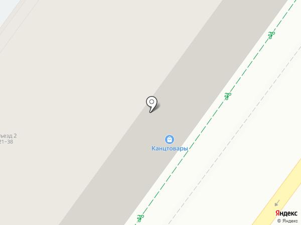 Онтарио на карте Химок