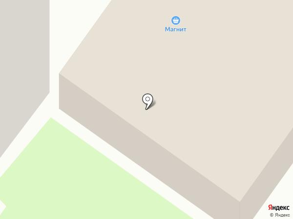 Алира на карте Лобни