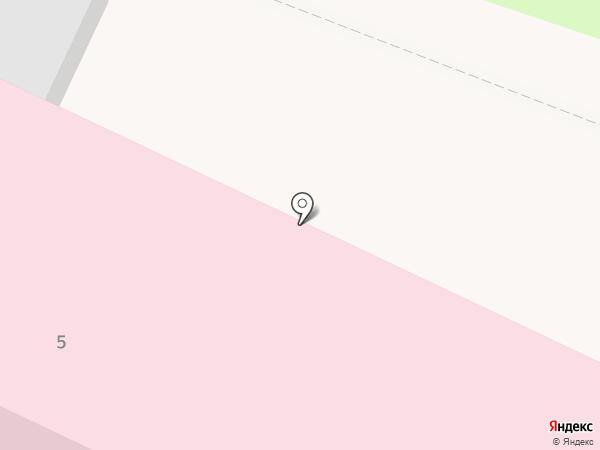 Saffiano.ru на карте Москвы