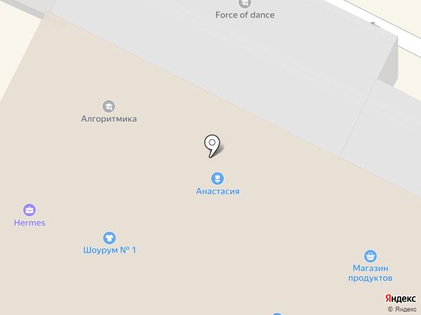 ТиХи на карте Чехова