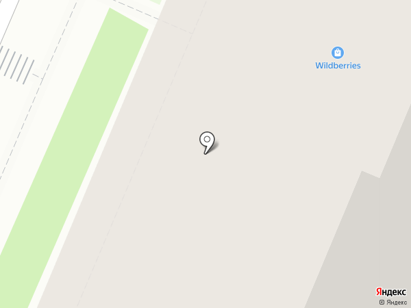 Наш Дом на карте Лобни