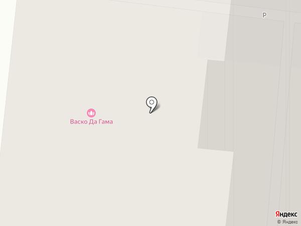 Берег на карте Химок