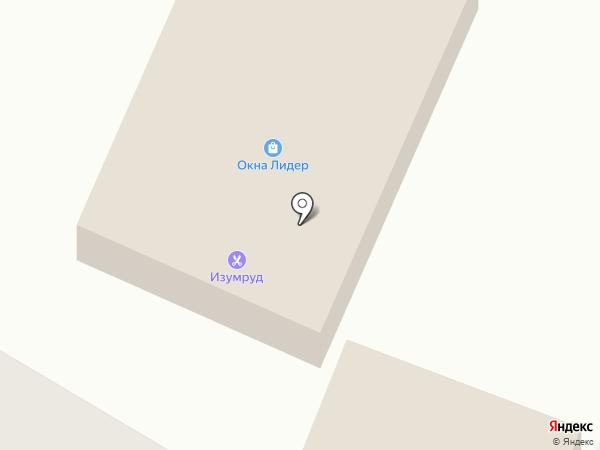 Ваш агент на карте Чехова