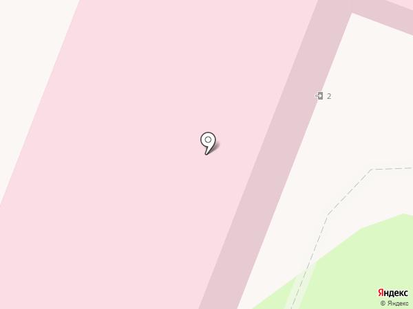 Лобненское районное судебно-медицинское отделение на карте Лобни