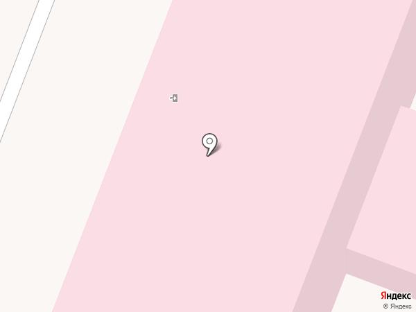 Мособлмедсервис, ГБУ на карте Лобни