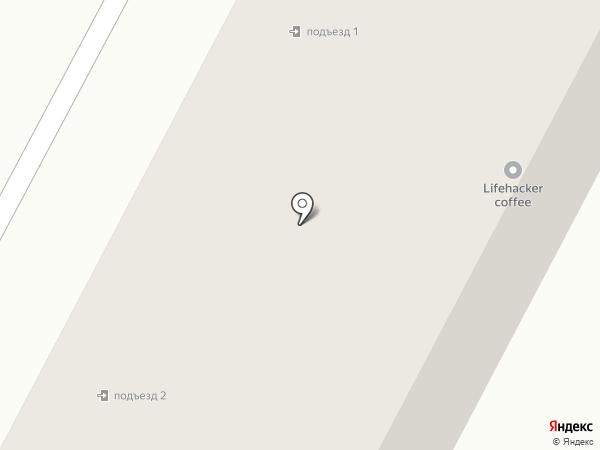 Лопасненский на карте Чехова
