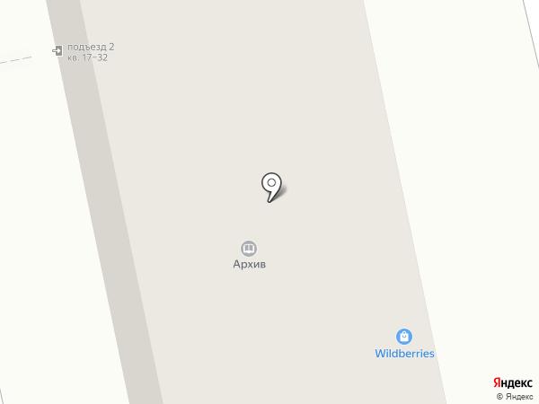 ЖК-Эксплуатация на карте Химок