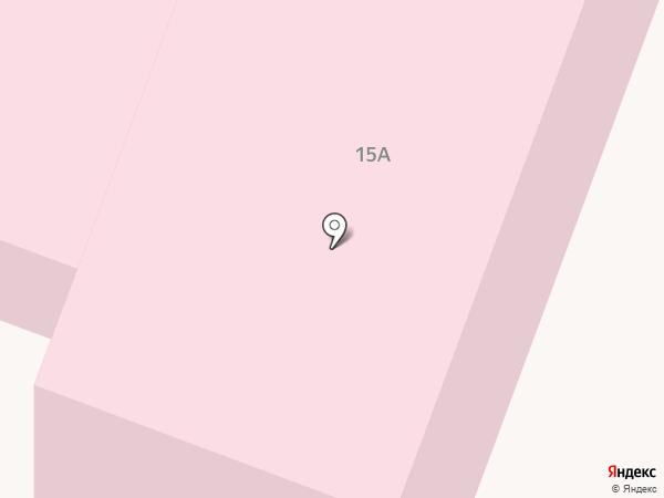 Лобненская центральная городская больница на карте Лобни