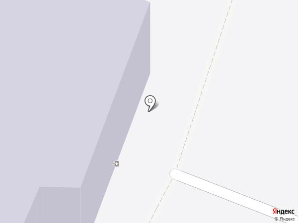 Торюмонкай на карте Москвы