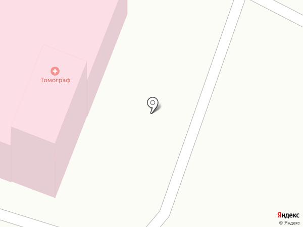 Томограф на карте Лобни