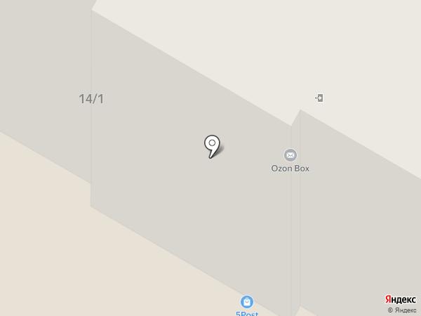 Zamki03 на карте Чехова