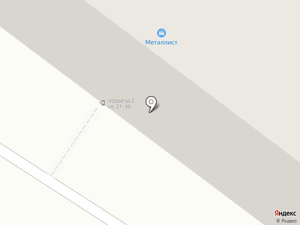 KaraokeAST на карте Москвы
