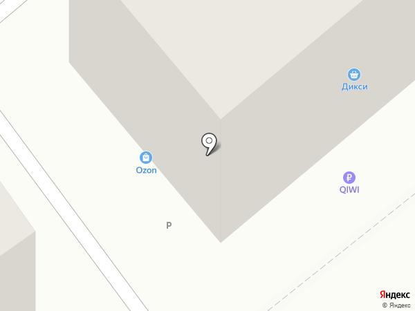 Семейная на карте Химок