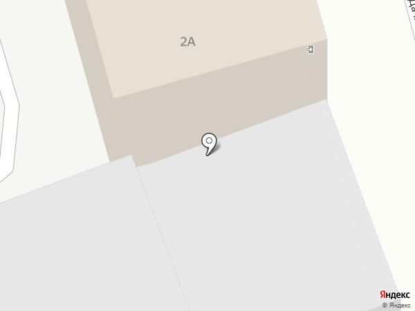Лобненский Водоканал на карте Лобни