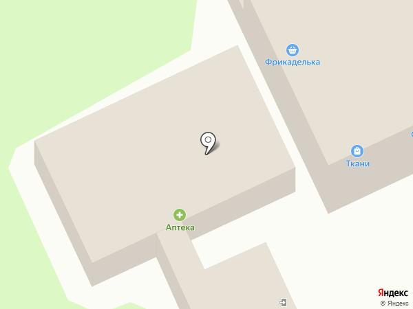 МясКо на карте Чехова