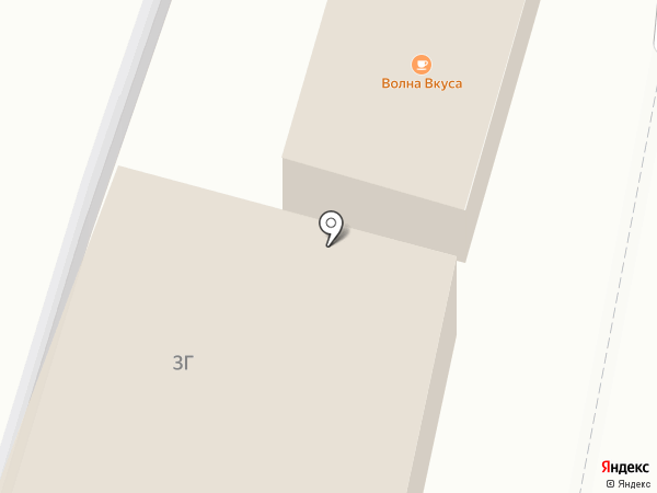 Авиат на карте Лобни