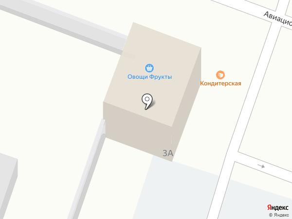 Магазин женской одежды на карте Лобни