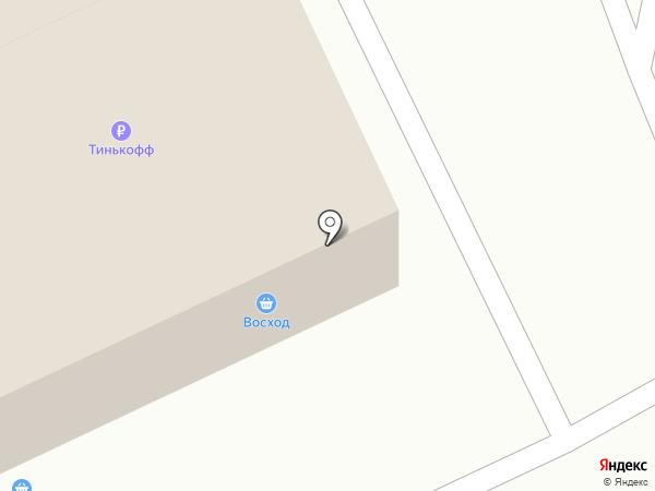 Cashpoint на карте Чехова
