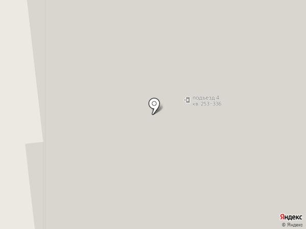 Интернет-магазин тематических сувениров на карте Москвы