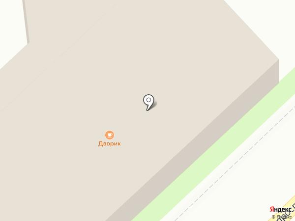 Сытые деревни на карте Химок