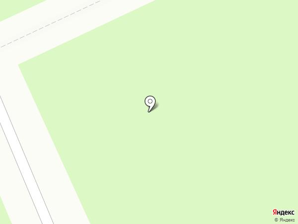 ЧРЗ на карте Чехова