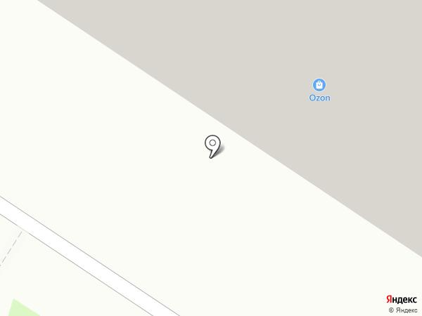 Сантапак на карте Лобни
