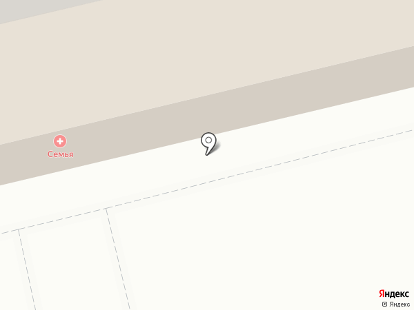 Монолит недвижимость на карте Лобни