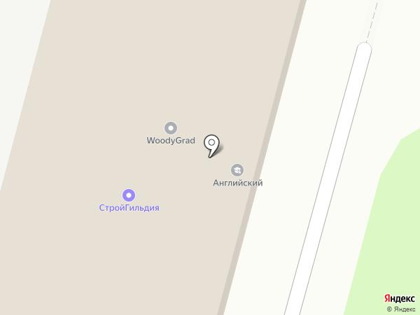 Зеттек на карте Чехова
