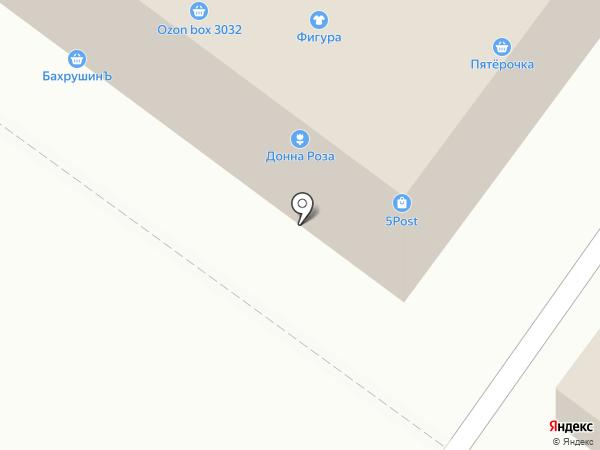 ЭкономЧик на карте Чехова