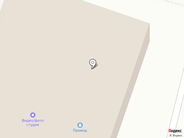 Магазин фейерверков на карте Чехова