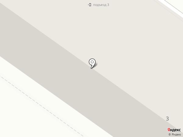 GiroStar на карте Чехова