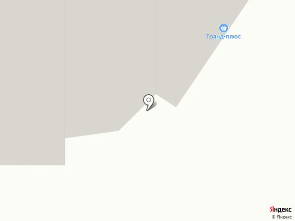 Владимир на карте Лобни