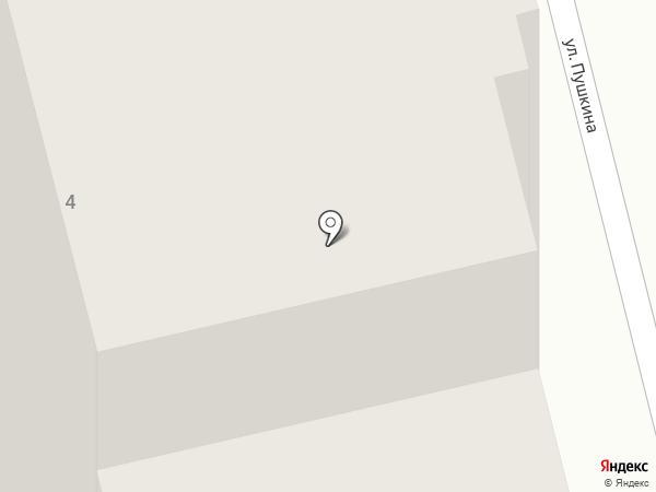 Телепорт+ТВ на карте Лобни