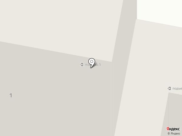 ОБЛКОМ на карте Чехова