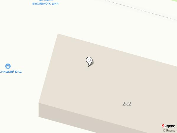 Обжора на карте Чехова