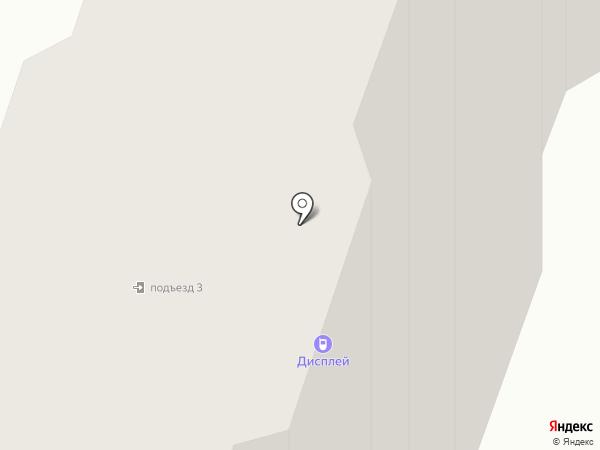 В Коломенском на карте Чехова