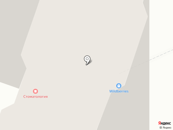 МЦК, ЗАО на карте Чехова