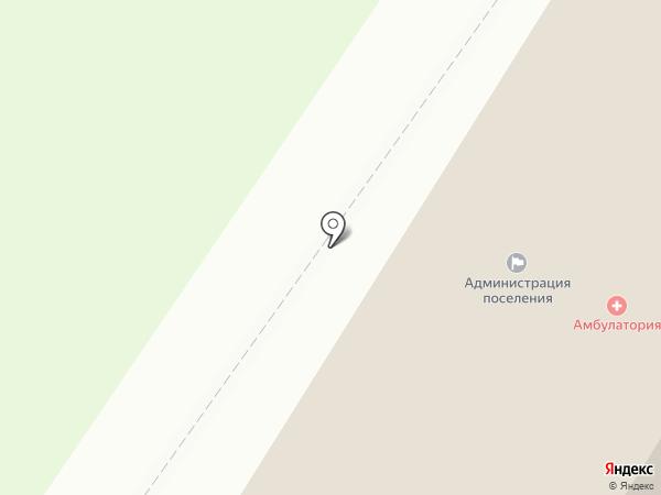 Howo71 на карте Иншинского
