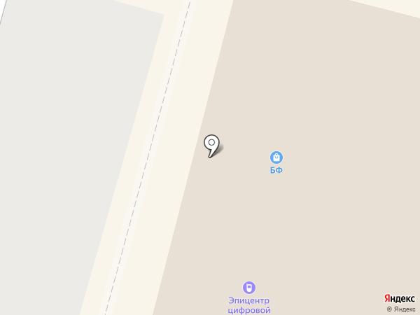 APPLE-ЦЕНТР на карте Чехова